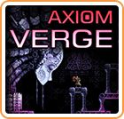 Axiom Verge Box Art