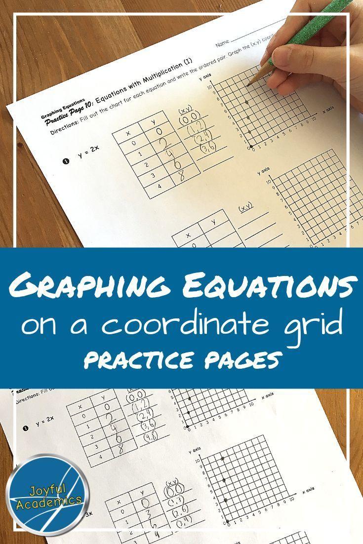 Reading Graphs Worksheets 6th Grade