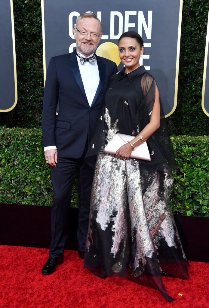 The Cutest Couples At The 2020 Golden Globes In 2020 Golden