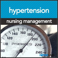 nursing diagnosis case study of hypertension Among the disciplines involved in diabetes education, nursing has played a hypertension (by previous chart case study: a patient with type 1 diabetes who.