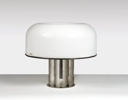 Stainless steal mushroom madness