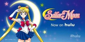 W00t! W00t! Sailor Moon is on hulu now! They are currently on Sailor Moon R.  http://shojopower.com/sailor-moons-on-hulu-open-thread/