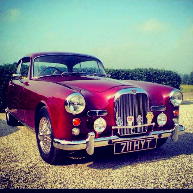 5218 Best Vintage Bentley Cars Images On Pinterest: 46 Best Alvis TD21 Images On Pinterest