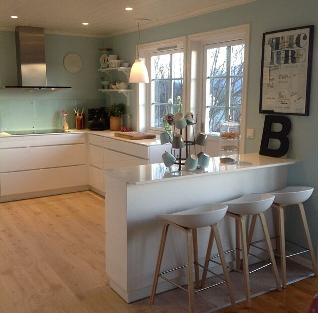 Meuble Chambre Pour Bebe :  de cuisine sur Pinterest  Cuisines, Cuisine ikea et Bois de cuisine