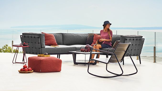 Garden furniture by Cane-line - Exclusive Luxury outdoor patio furniture | Cane-line