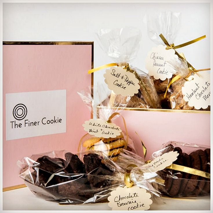 #cookies #sampler #cookiebox #gift