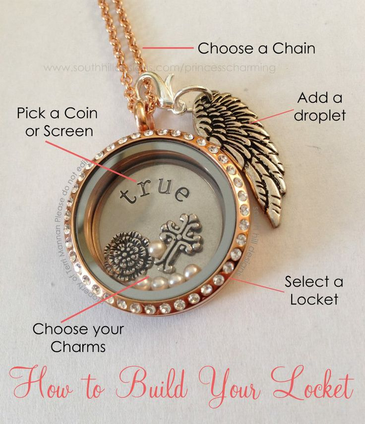 South Hill Designs #SHD Which charms will tell your story? www.southhilldesigns.com/brookelea