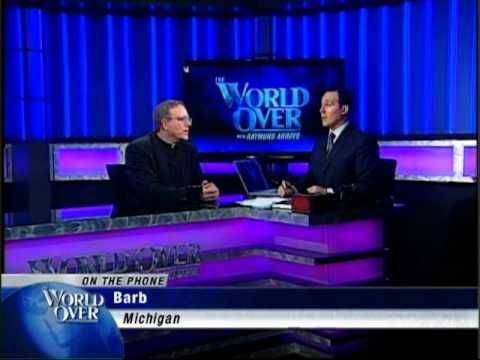 EWTN Global Catholic Television Network: World Over - Raymond Arroyo - Fr. Robert E. Barron - The Catholicism Project