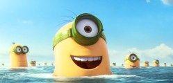 Despicable Me 2 Sequel Minions Trailer Released