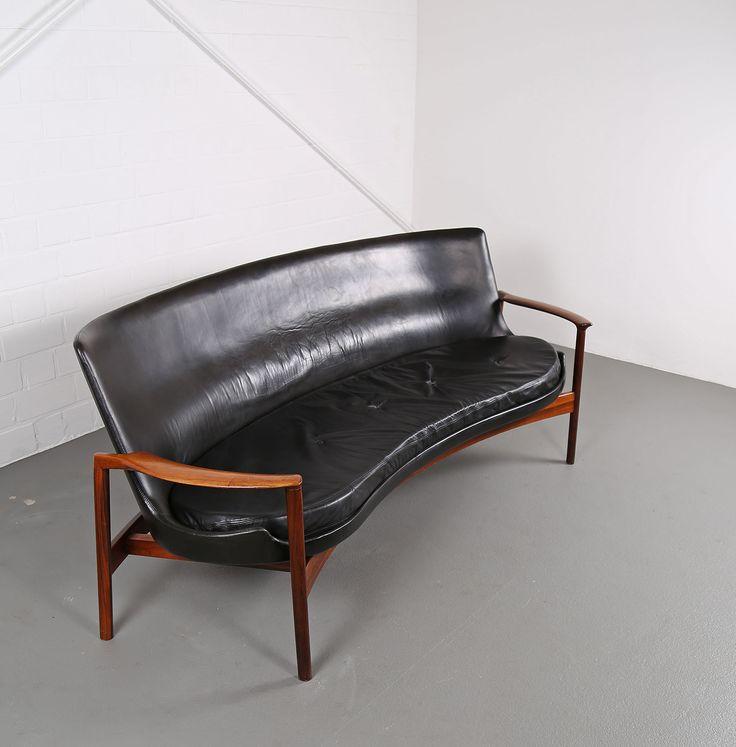 Ber ideen zu ledersofa auf pinterest ledersofa schwarz sofagarnitur und landhaus sofa Design sofa gebraucht