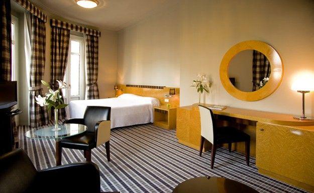 Hotel Room Mate Larios
