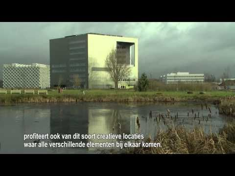 FoodValley Region - The Netherlands - Promo March 2015 - YouTube