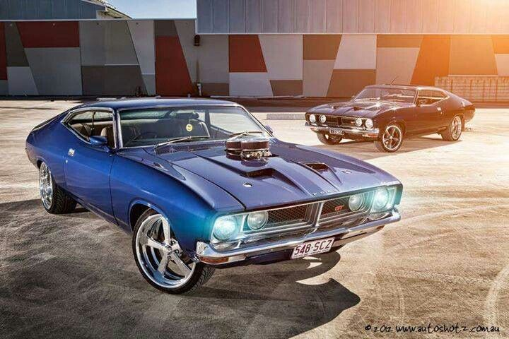 XB Coupe's