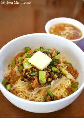 野菜と豚肉の味噌バター混ぜそば by ミシャトモ [クックパッド] 簡単おいしいみんなのレシピが237万品