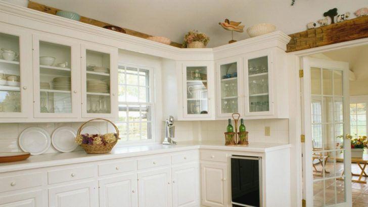 Image result for martha stewart decorating above kitchen ...