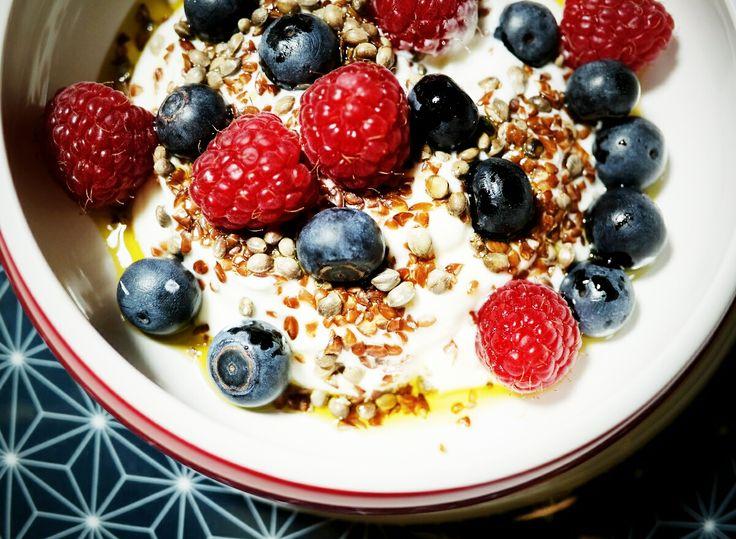 Das gesündeste Frühstück der Welt. Fastenzeit, Teilfasten, Intervallfasten