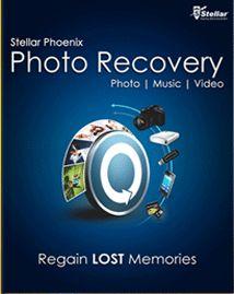 Stellar Phoenix Photo Recovery - Mac (Titanium Edition)  Photo Recovery for Mac Video Repair Mac JPEG Repair Mac