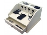 Bedford Smart Technology™ Large Recharge Station - traditional - cable management - - by Pottery Barn