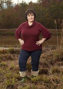 Miss Kay Robertson
