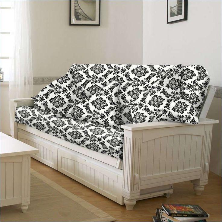 furniture futon futons viscotouch gold pdx a mattress bond make