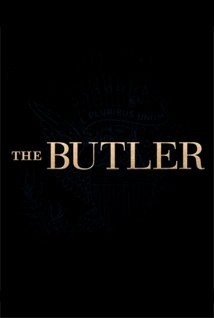 The Butler   in theaters August 2013
