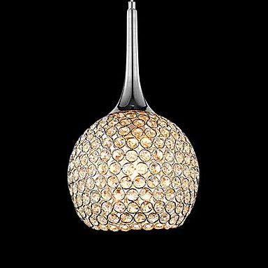 Chandeliers , 1 Light , Simple Modern Artistic MS-86405 – GBP £ 83.21