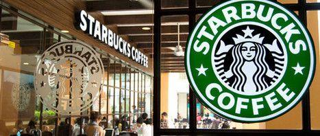 Il colosso americano Starbucks arriva anche in Italia.. In Sicilia sceglie Palermo! | La Gazzetta Di Lella - News From Italy - Italiaans Nieuws | Scoop.it