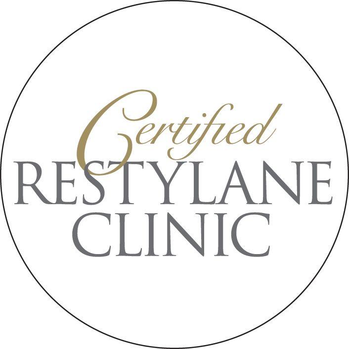 Se etter dette skiltet når du velger din behandler: Certified Clinic