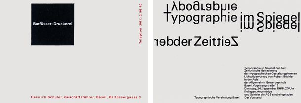 typography, internatiional typography, Basel school of design, typogpraher, poster, book, grpahic design