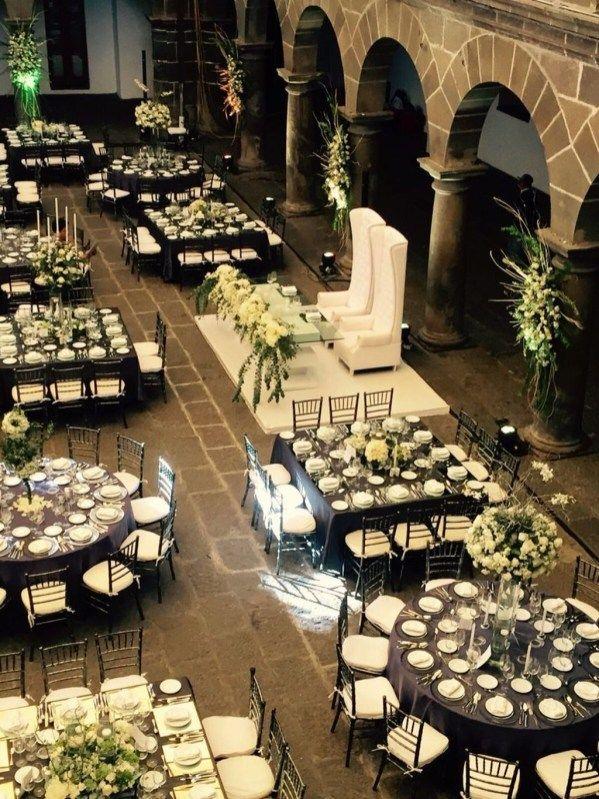 30+ Romantic Rustic Fall Wedding Ideas