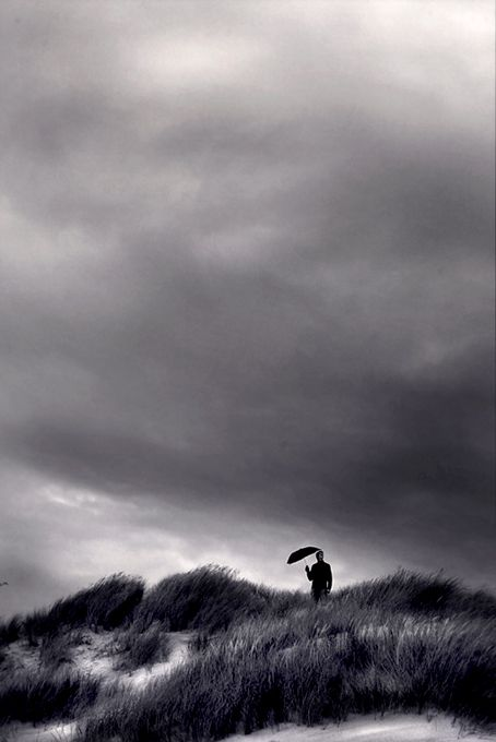Anne Friry - La dune (2), 2007. S)