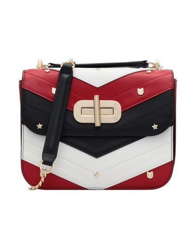 6a1f21be1 The best online selection of TOMMY HILFIGER Cross-body bags - YOOX  exclusive items of Italian and international designers - Secure payments