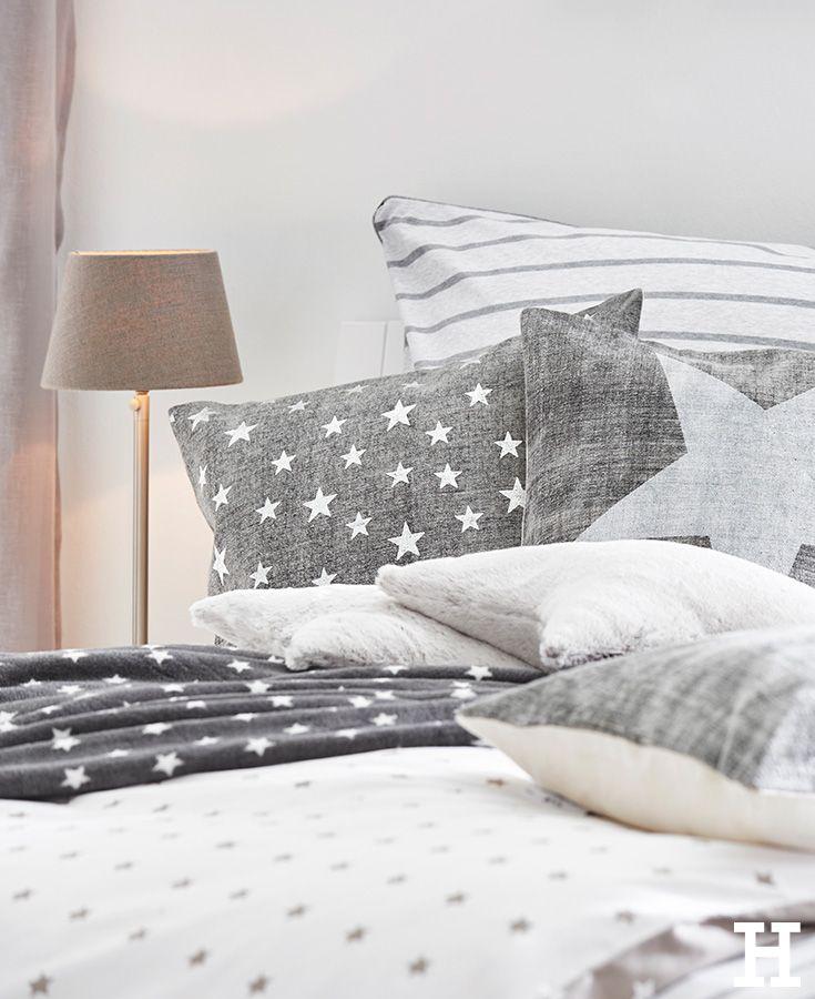 46 best Hyggelig wohnen images on Pinterest Snuggles, Bedroom - hochwertige bettwasche traumen
