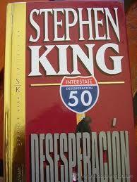 libro desesperacion stephen king - Buscar con Google