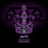 $$$ EAT THE GUTS #WHATDIRT $$$ blogged at whatdirt.blogspot.co.nz Popeska ft. Luciana - The New Kings (DMNDZ Remix) Bootleg by DMNDZ on SoundCloud