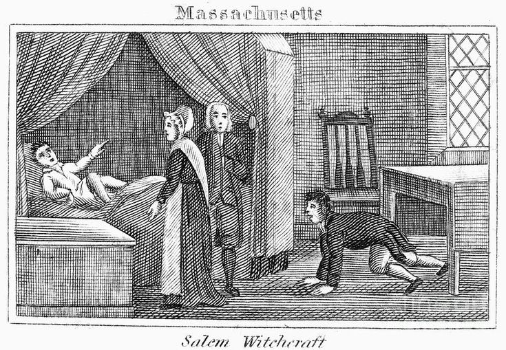 """discrimination and the salem witch trials Salem witch trials, (june 1692–may 1693), in american history, a series of  investigations and persecutions that caused 19 convicted """"witches"""" to be hanged  and."""