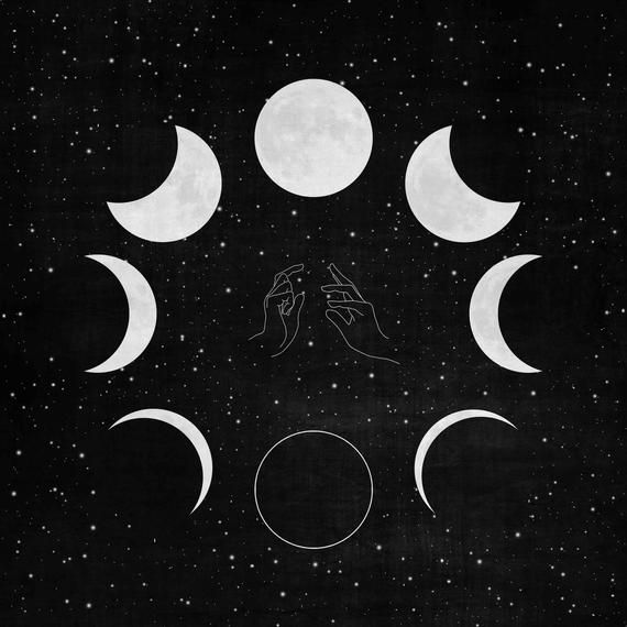 Moon Phase Iphone Wallpaper Iphone Wallpaper Moon Lock Screen Wallpaper Wallpaper Backgrounds