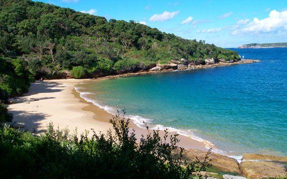 Little Congwong Beach, La Perouse, Sydney