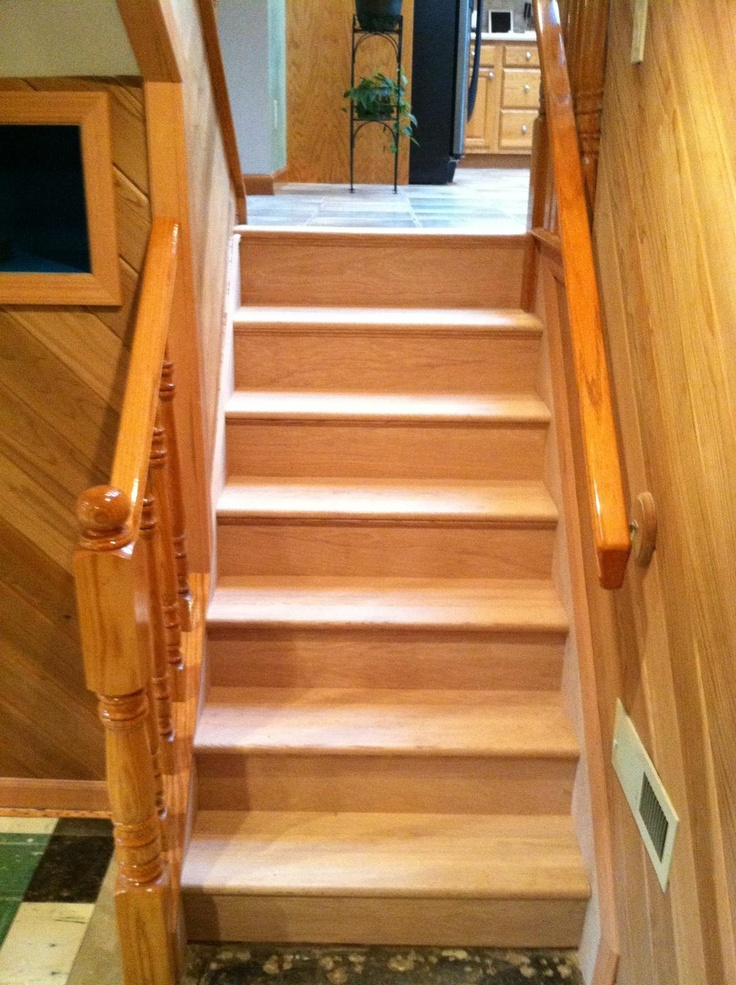 21 Best Images About Stairs And Rails On Pinterest Satin