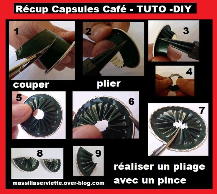 Capsule Caf Ef Bf Bd Comment Fait On