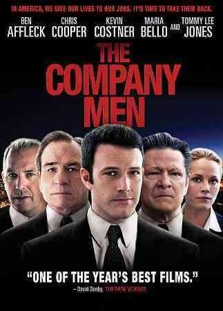 A high-powered sales executive struggles with his own dwindling sense of self-worth after becoming a victim to corporate downsizing. Bobby Walker (Ben Affleck) has a big house, a new Porsche, a beauti