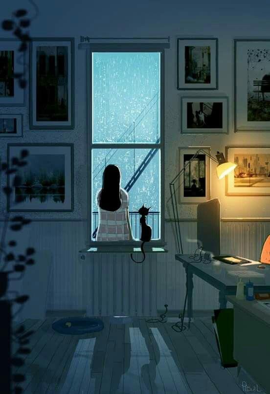 solo i romantici si innamorano delle stelle