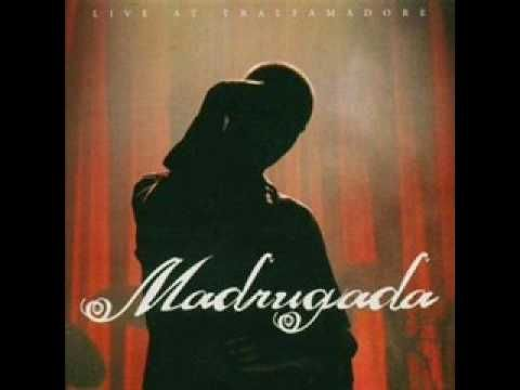 Madrugada - Majesty (live at Tralfamadore)