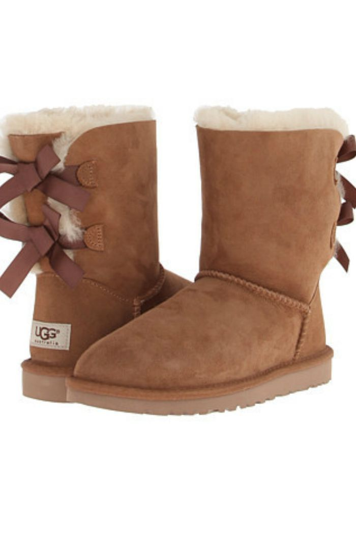 ugg boots with bows - photo #47