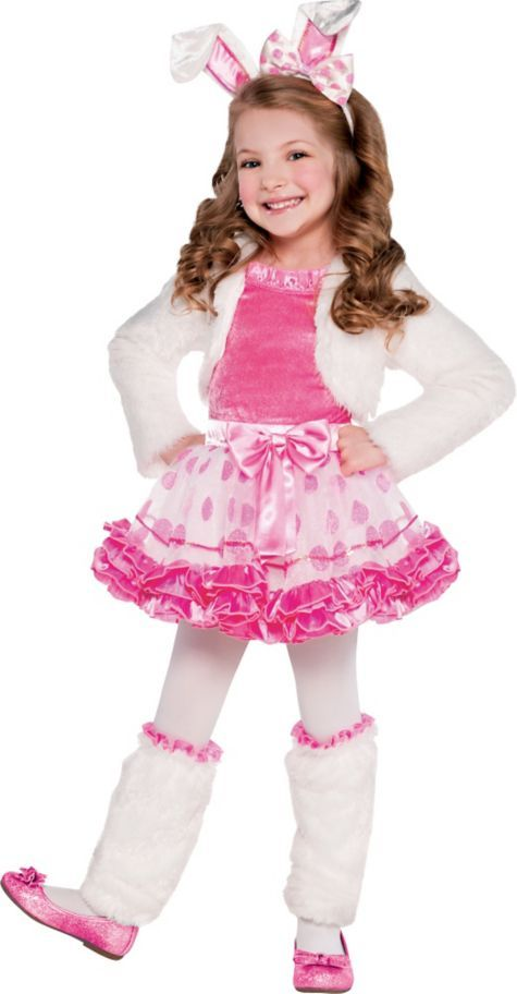 Girls Honey Bunny Costume Party City Toddler Halloween Costumes Boy Halloween Costumes
