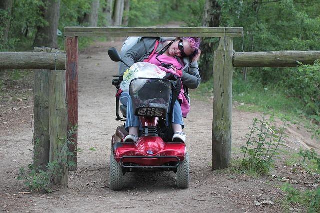 Illustration pour l'accessibilité des transports