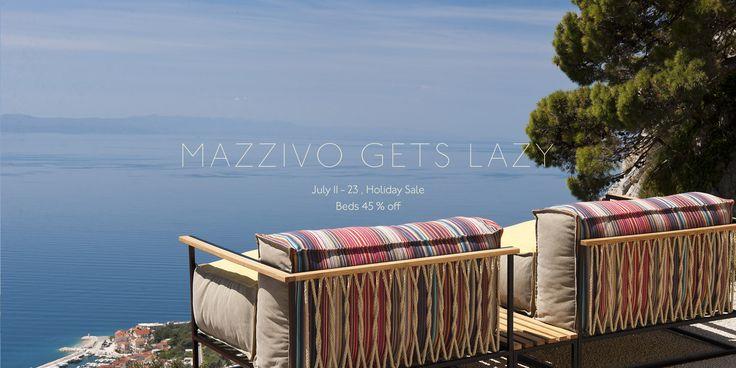 mazzivo holidays sale 2017 II visit mazzivodirect.de