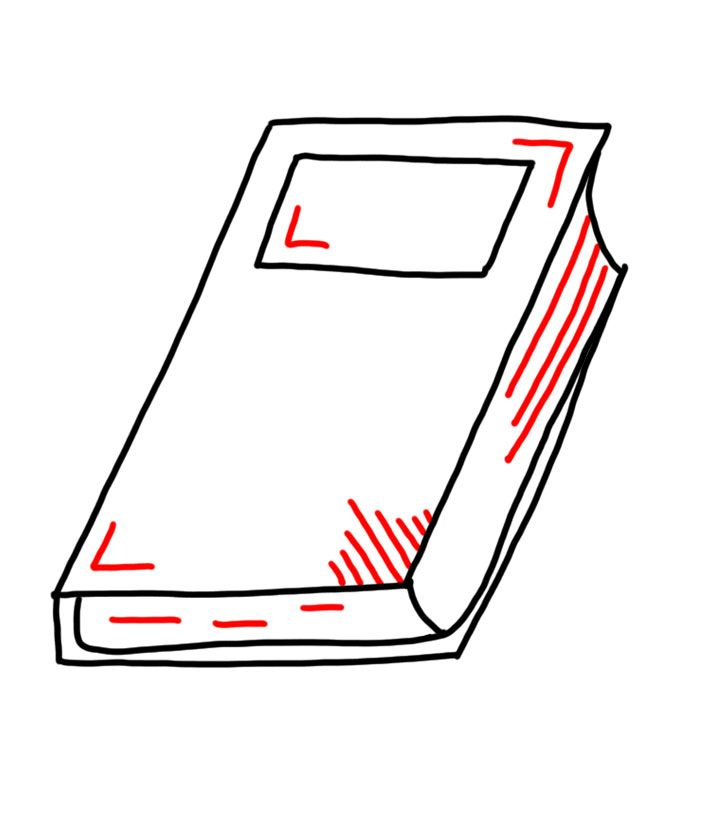 How to doodle book