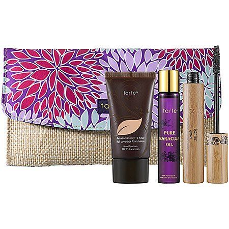 Tarte Discover The Amazon 3-Piece Kit - Medium *** This is an Amazon Affiliate link. Read more at the image link.
