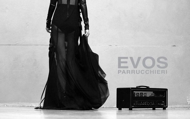 #EVOSROCKINFASHION #PREVIEW  scatti rubati nel #backstage della nuova collezione @EVOS_italia   A partire da lunedì....   STAY TUNED! su https://www.facebook.com/evos.parrucchieri